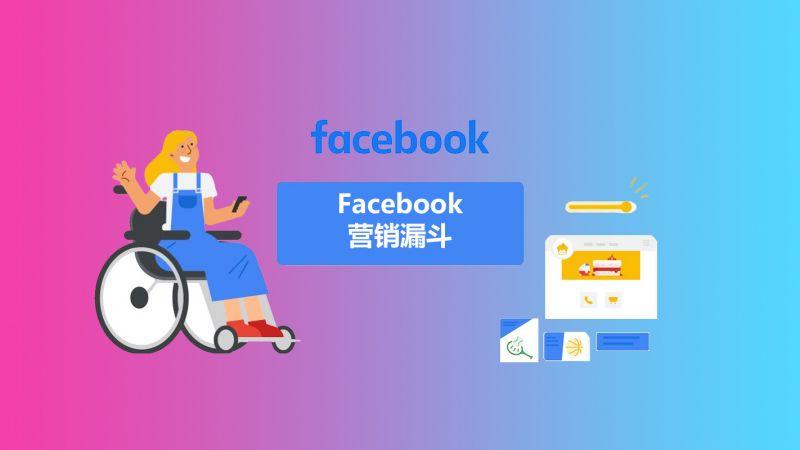 Facebook营销漏斗