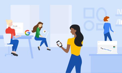 谷歌广告基础教学